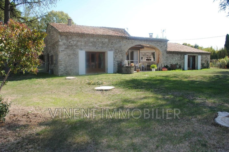 Photo Stone house Montélimar   to buy stone house  3 bedroom   165 m²