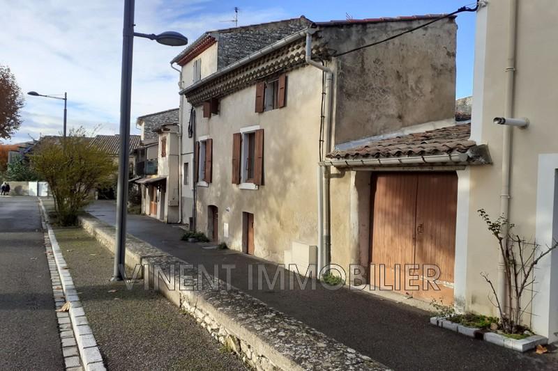 Photo Maison de village Donzère Village,   achat maison de village  2 chambres   70m²