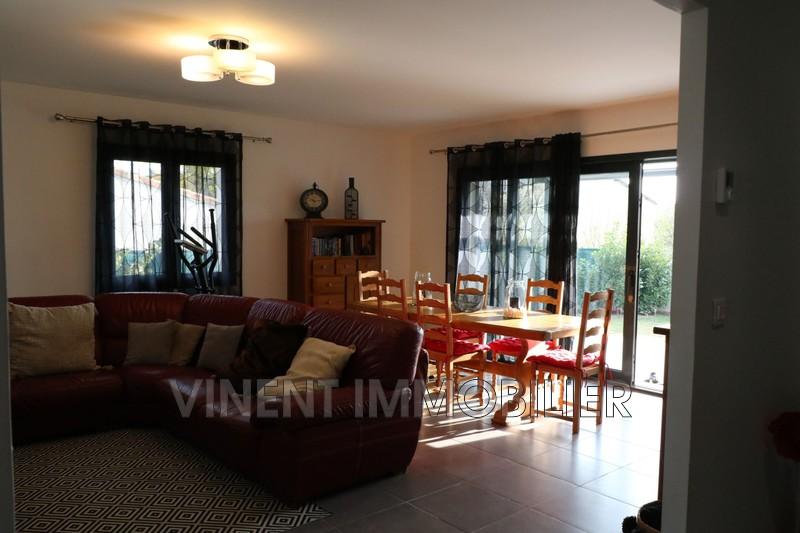 Photo Villa Montélimar Zud,   achat villa  3 chambres   122m²
