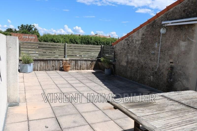 Photo Townhouse Montélimar Centre-ville,   to buy townhouse  3 bedroom   121m²