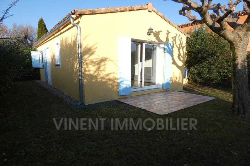 Photo Pavillon Montboucher-sur-Jabron Village,   achat pavillon  2 chambres   41 m²