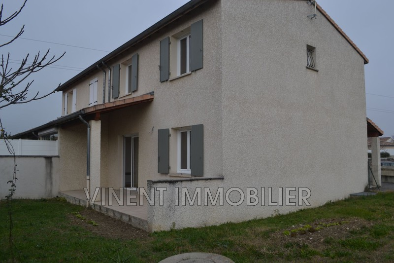 Photo House Montélimar Le bouquet,   to buy house  3 bedroom   80 m²