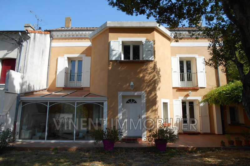Photo House Montélimar Le bouquet,   to buy house  2 bedroom   129 m²
