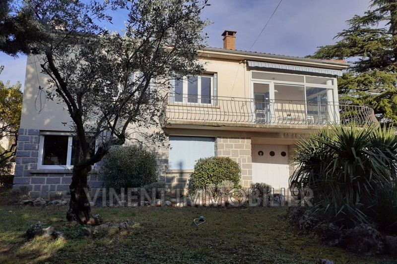 Photo House Montélimar Proche st james,   to buy house  4 bedroom   135 m²