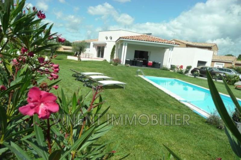Photo Villa Montboucher-sur-Jabron Village,   achat villa  5 chambres   147m²