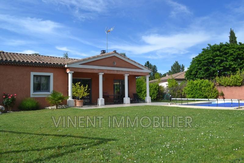 Photo Villa provençale Montboucher-sur-Jabron Le golf,   achat villa provençale  4 chambres   135m²