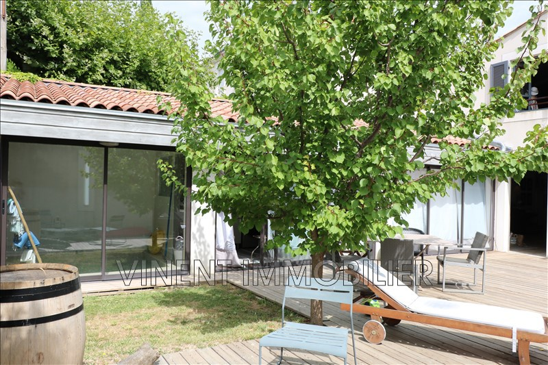 Photo Maison contemporaine Montélimar   to buy maison contemporaine  3 bedroom   156 m²