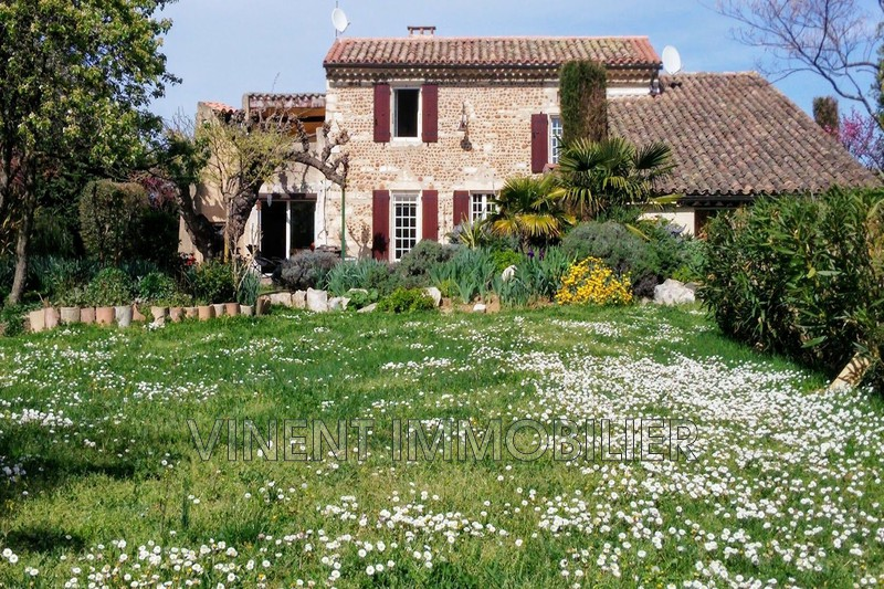 Photo Bastide Allan Village,   achat bastide  4 chambres   240m²