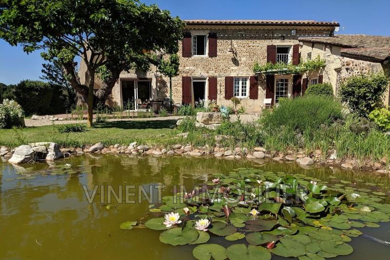 Photo Bastide Allan Village,   to buy bastide  4 bedroom   240m²