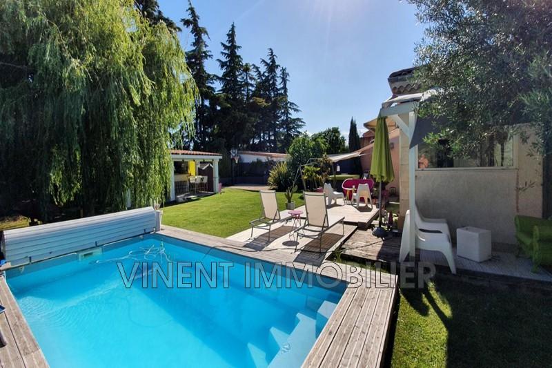 Photo Villa Montélimar   achat villa  5 chambres   150m²