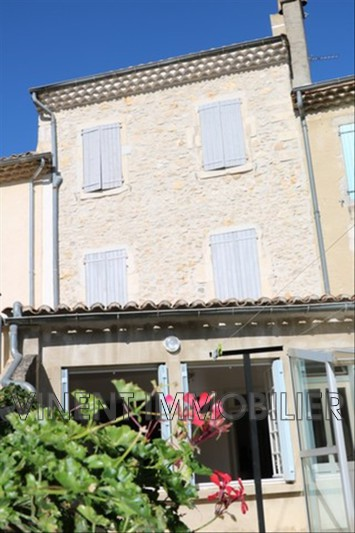 Photo Village house Montélimar   to buy village house  6 bedroom   182 m²