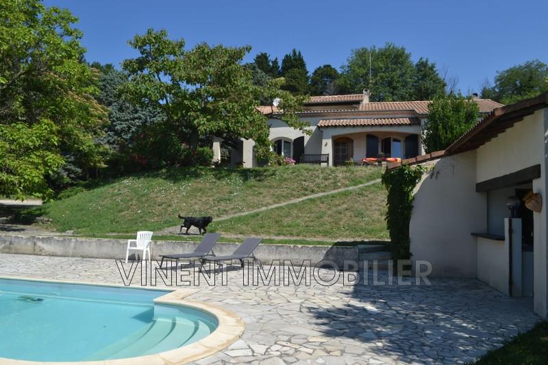 Photo Maison Montélimar   achat maison  4 chambres   138m²