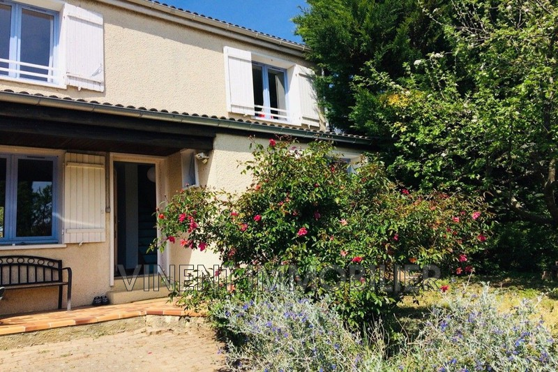 Photo House Montboucher-sur-Jabron Village,   to buy house  4 bedroom   134 m²