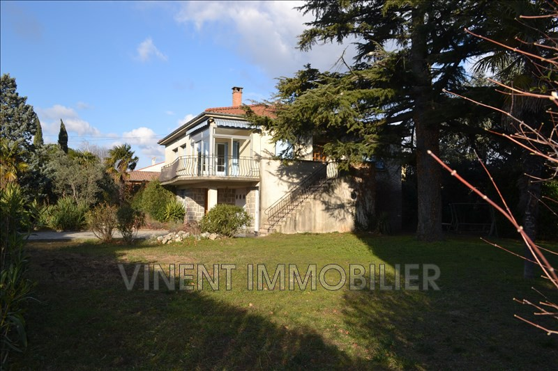 Photo House Montélimar   to buy house  4 bedroom   135 m²