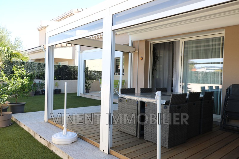 Photo Townhouse Montélimar Centre-ville,   to buy townhouse  4 bedroom   130 m²