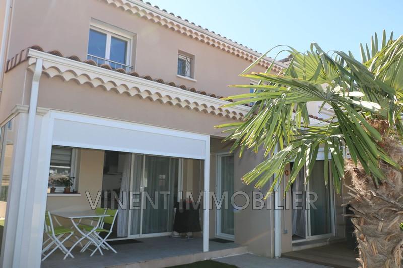 Photo Townhouse Montélimar Centre-ville,   to buy townhouse  4 bedroom   130m²