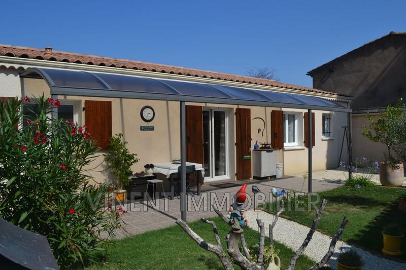 Photo Villa Montélimar Le plan,   achat villa  3 chambres   108m²