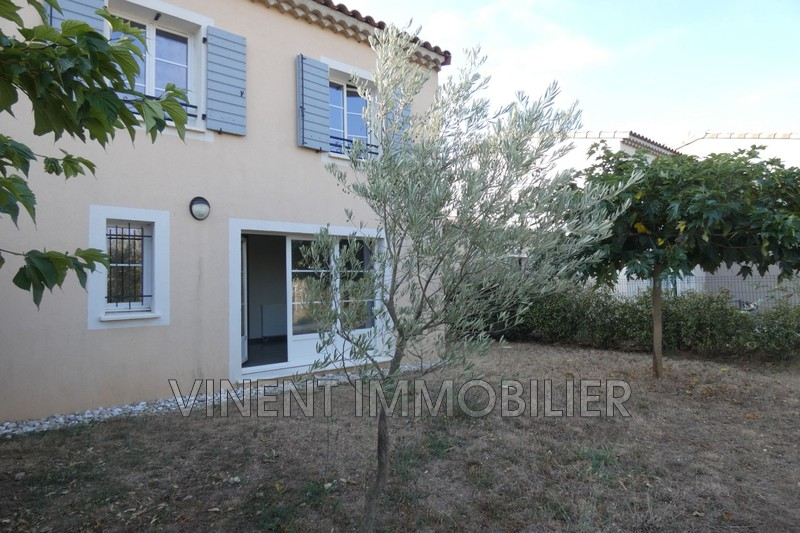 Photo House Montélimar Maubec,   to buy house  3 bedroom   88 m²