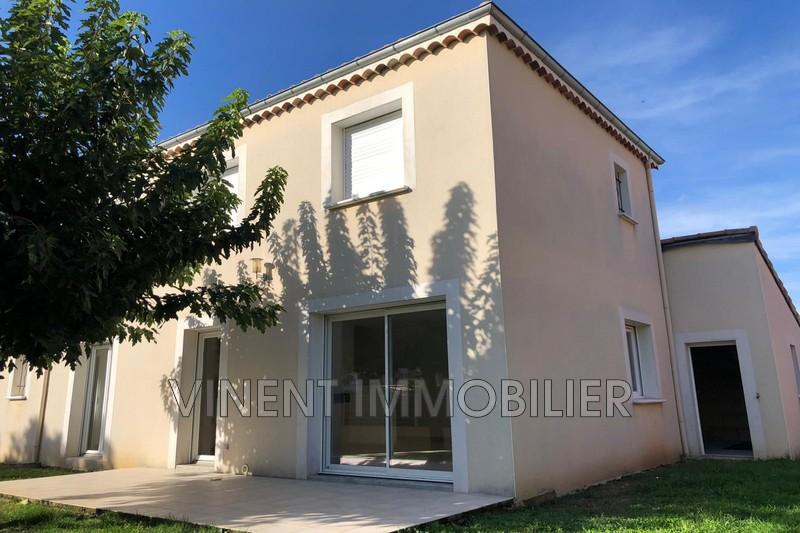 Photo House Montélimar Quartier calme,   to buy house  4 bedroom   99 m²