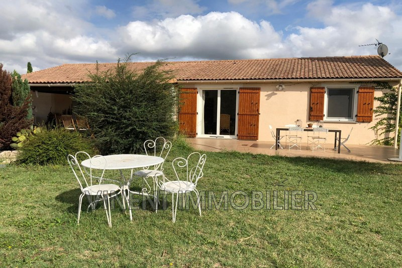 Photo House Montélimar Ouest,   to buy house  4 bedroom   131 m²
