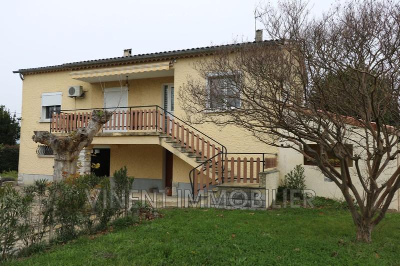 Photo Maison Montélimar Sud ouest,   achat maison  4 chambres   140m²