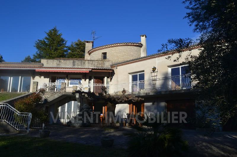 Photo House Montélimar Est de la ville,   to buy house  4 bedroom   230m²