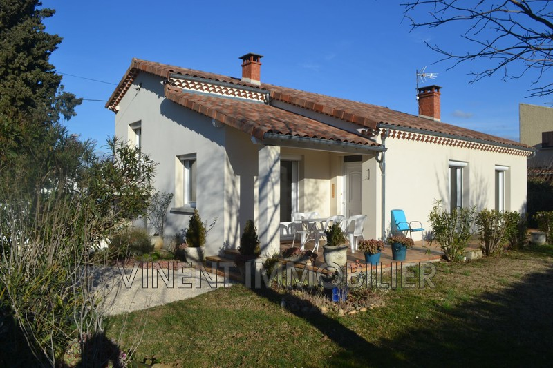 Photo House Montélimar   to buy house  3 bedroom   97 m²