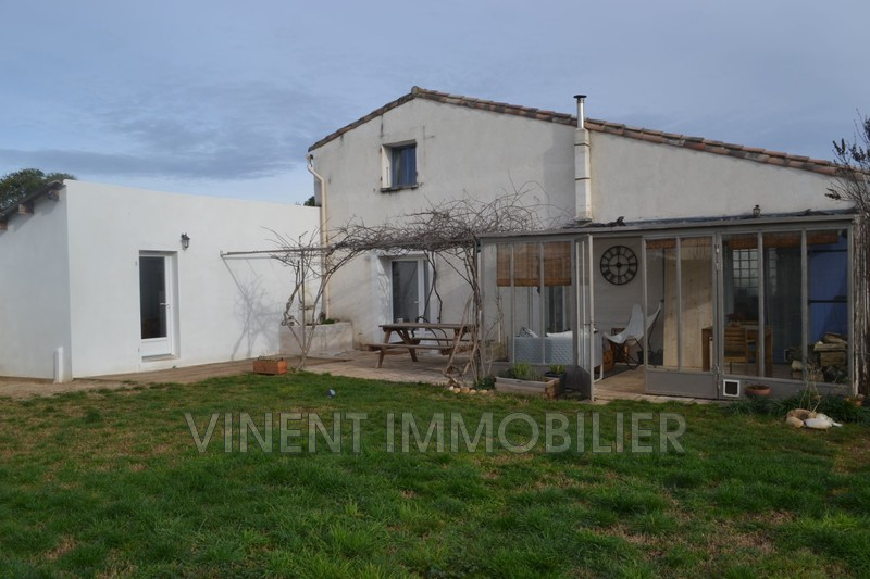 Photo House Montélimar   to buy house  3 bedroom   113 m²