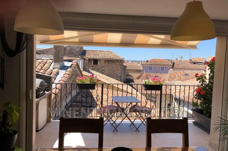Photo Townhouse Montélimar Centre-ville,   to buy townhouse  3 bedroom   120m²