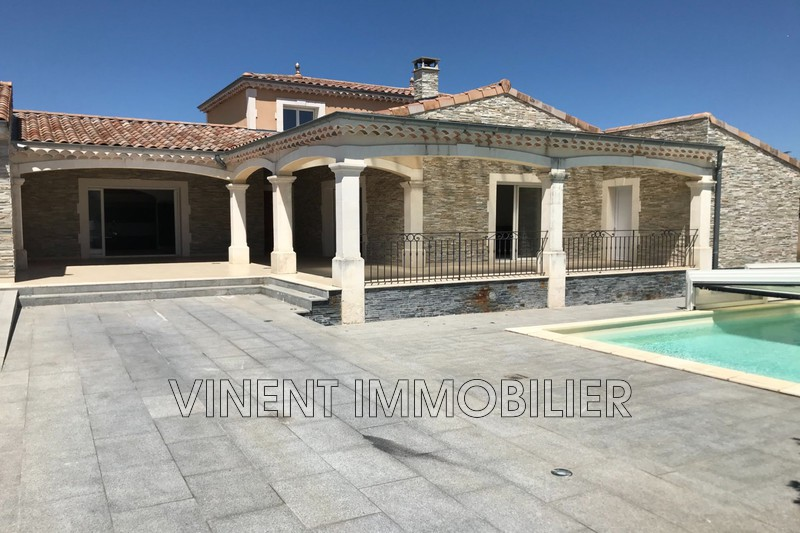 Photo Villa Montélimar Centre-ville,   achat villa  5 chambres   220m²