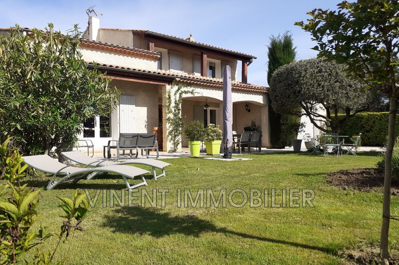 Photo House Montélimar Les champs,   to buy house  3 bedroom   130 m²