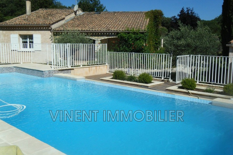 Photo House Saint-Montan Village,   to buy house  5 bedroom   205 m²