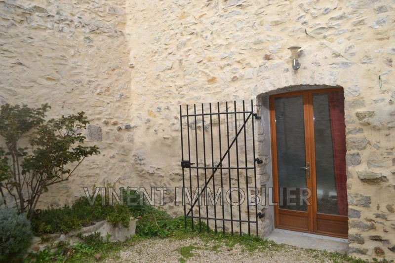 Photo Village house Saint-Marcel-lès-Sauzet Village,   to buy village house  2 bedroom   49 m²
