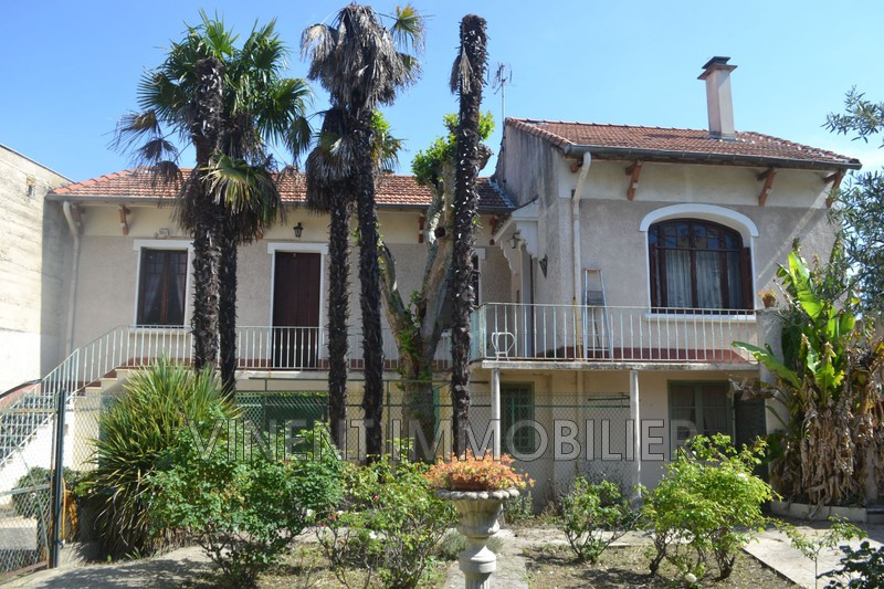 Photo Maison Montélimar Centre-ville,   achat maison  3 chambres   128m²