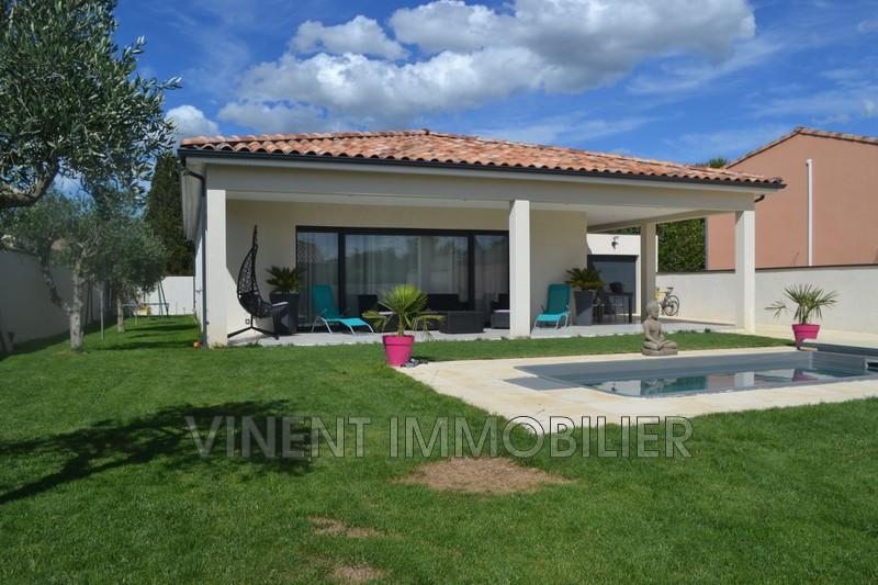 Photo Maison contemporaine Montélimar Est de la ville,   achat maison contemporaine  4 chambres   141m²