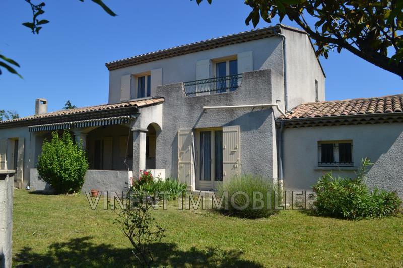 Photo Villa Montélimar   achat villa  3 chambres   140m²
