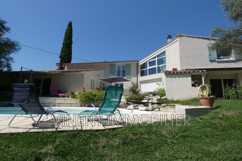 Photo Maison Montboucher-sur-Jabron   achat maison  4 chambres   220m²