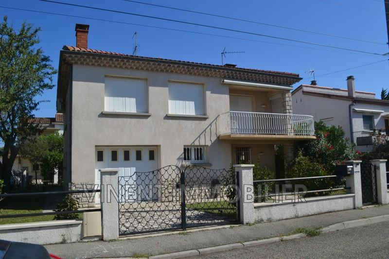 Photo Maison Montélimar Les combes,   achat maison  4 chambres   130m²