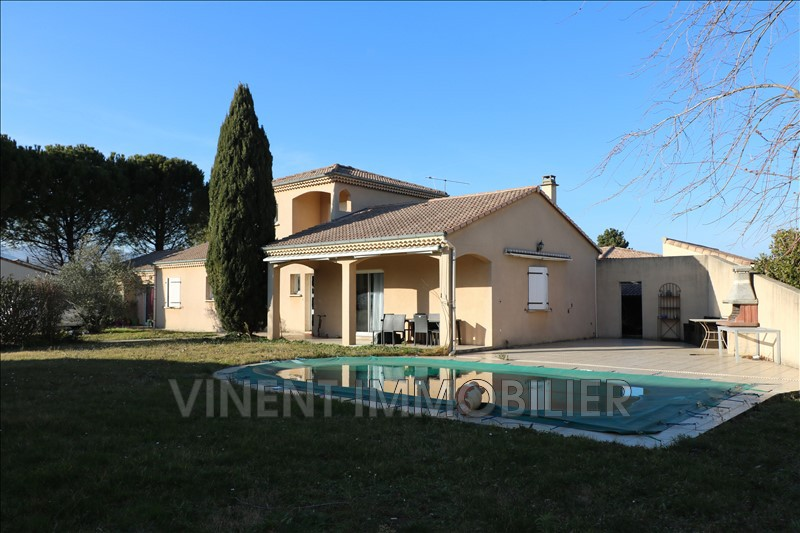 Photo Maison Montélimar Sarda,   achat maison  5 chambres   180m²