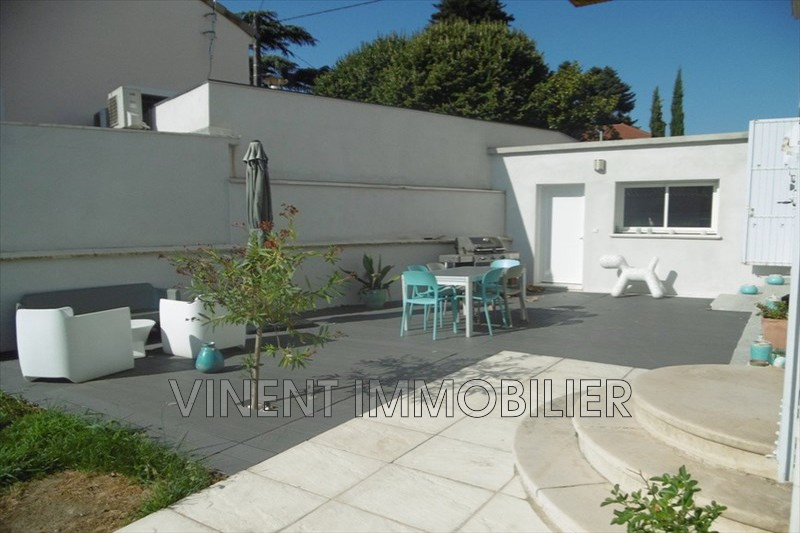 Photo Apartment Montélimar   to buy apartment  5 rooms   130 m²