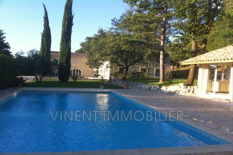 Photo Propriété Montélimar   achat propriété  7 chambres   580m²