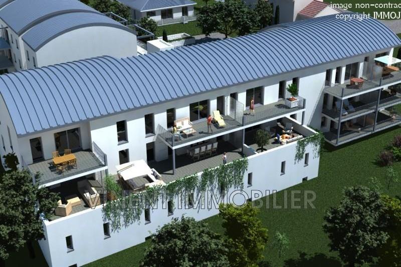 Photo Apartment Montélimar   to buy apartment  4 rooms   87m²