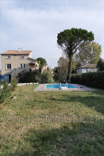 Photo Townhouse Montélimar   to buy townhouse  6 bedroom   232 m²