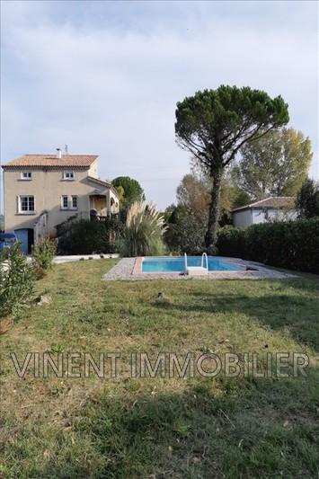Photo Townhouse Montélimar   to buy townhouse  6 bedroom   232m²