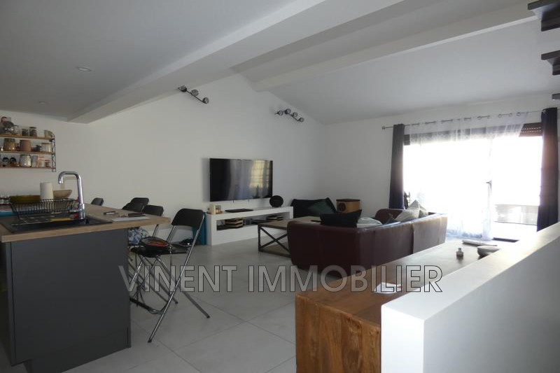 Photo Apartment Montélimar   to buy apartment  4 rooms   72 m²