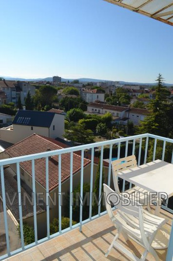 Photo Apartment Montélimar   to buy apartment  3 rooms   62 m²