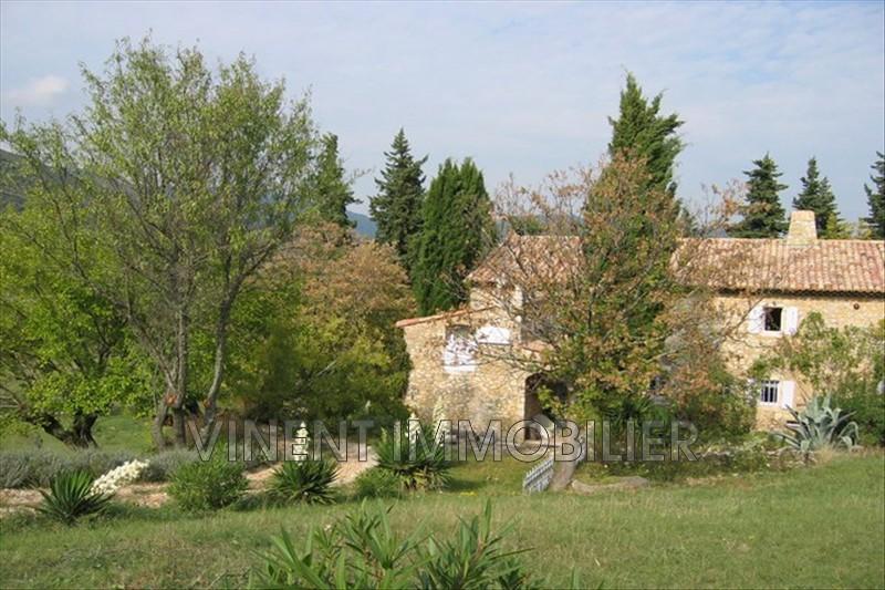 Photo Propriété Rochemaure   achat propriété  4 chambres   240m²