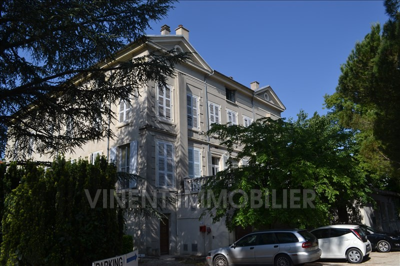 Photo Apartment Montélimar   to buy apartment  4 rooms   92 m²