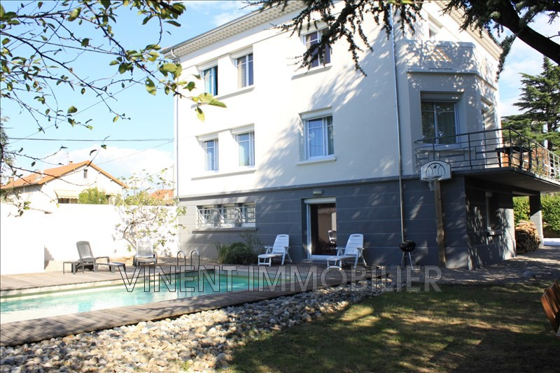Photo House Montélimar   to buy house  4 bedroom   240 m²