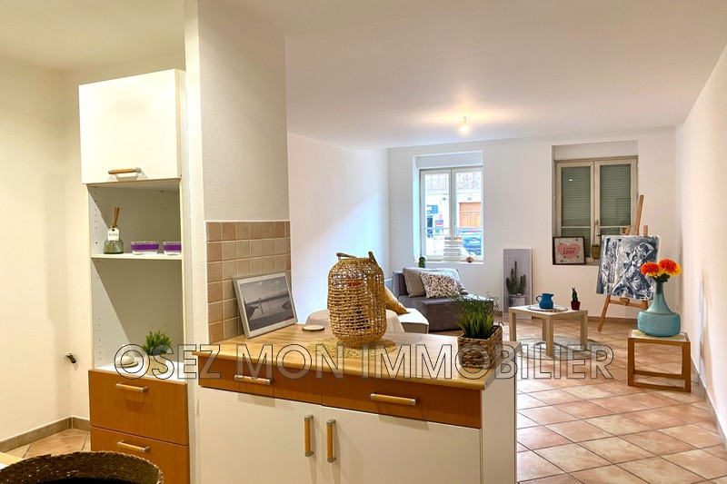 Photo Apartment Narbonne Narbonne,   to buy apartment  2 rooms   43 m²